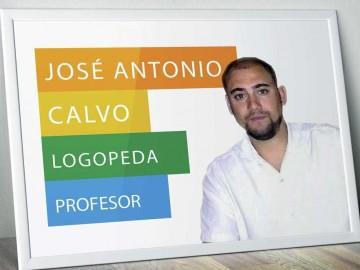 Jornada organizada por SuresTEA «Aprendemos sobre T.E.A con José Antonio Calvo»