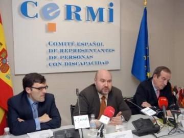 CERMI edita una guía para incluir la discapacidad en las Ciudades Amigas de la Infancia