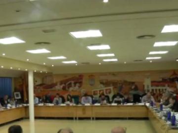 Video de la aprobación en Rivas por unanimidad una Moción de apoyo a la Plataforma #5porAulaTGD