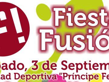 Fiesta Fusión, Despedida del Verano el 3 de septiembre