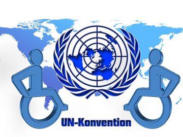 Cermi denuncia que España incumple la Convención sobre los Derechos de las Personas con Discapacidad