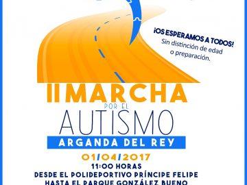Actos del Día Internacional de Concienciación del Autismo