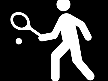 Ampliación del plazo de inscripción del Torneo Benéfico de Tenis
