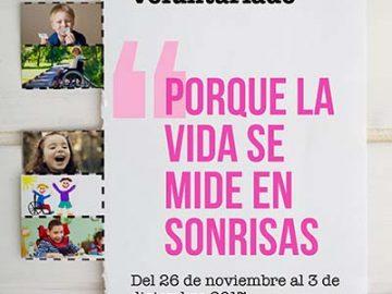 Mercadillo Solidario 3 de Diciembre en Arganda