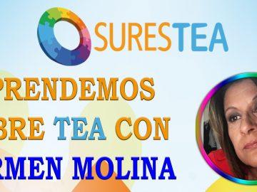 Aprendemos sobre TEA con Carmen Molina