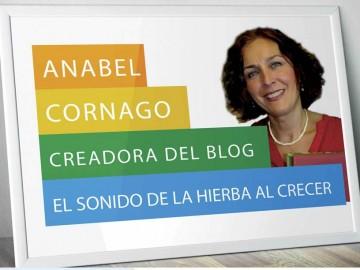 Plazas agotadas de Aprendemos sobre T.E.A con Anabel Cornago