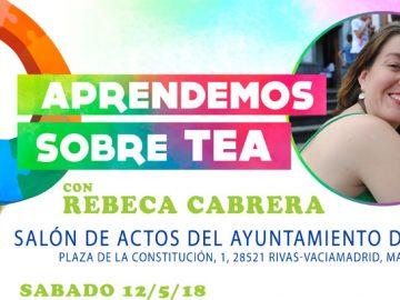 Jornada con Rebeca Cabrera