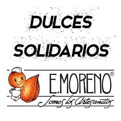 Dulces solidarios