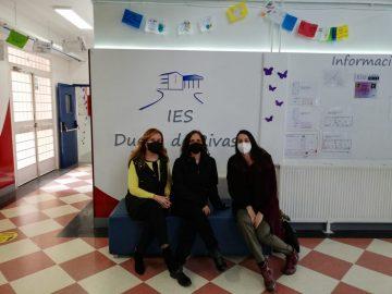 Jornadas sensibilización sobre TEA y bullying