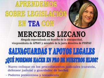 Jornada «Salvaguardas y Apoyos Legales»